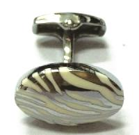 Cufflinks 2Pcs Set K Serires K43