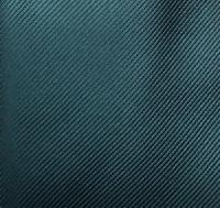 Polyester Regular Necktie Tone on Tone Stripe BLUE SAPPHIRE Color #154