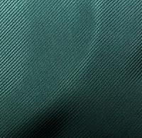 Polyester Regular Necktie Tone on Tone Stripe Dynasty Green Color #84