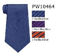 Polyester Regular Necktie Stripe PW10464