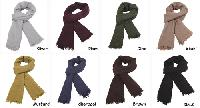 Solid 16 Scarves $40.00 (8 colors 2ea)