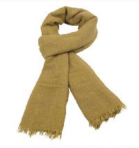 Solid Scarf (Mustard)
