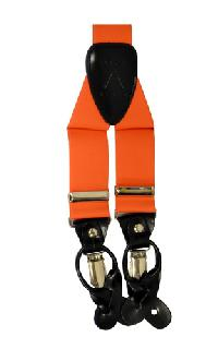 Suspender Y-Back Orange