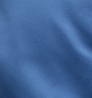 Polyester VS1010 Solid Handkerchief Blue Saphire